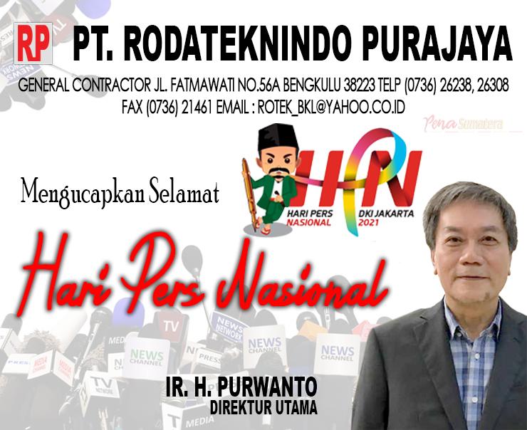 HPN Rodateknindo